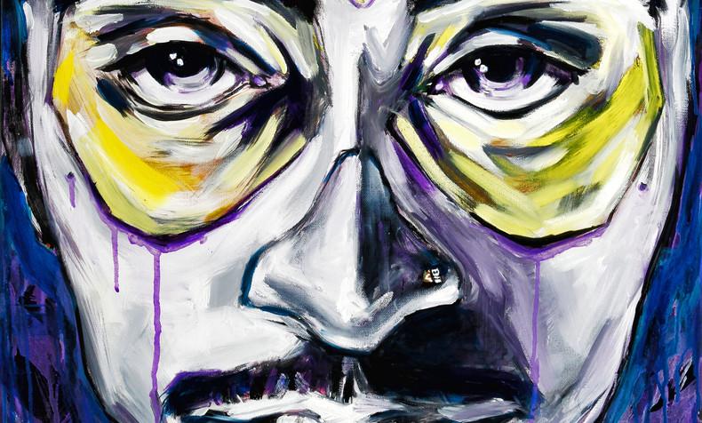 Tupac, Dia de Los Muertos