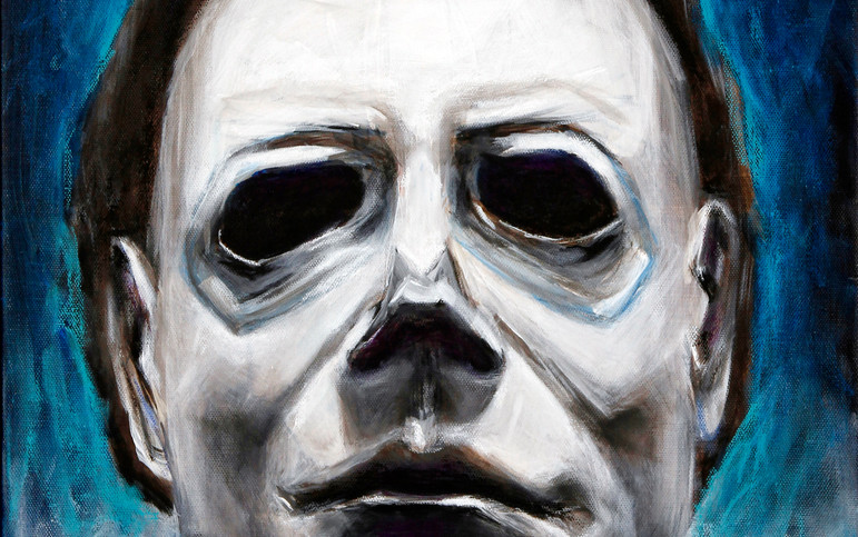 Michael Myers, Dia de Los Muertos