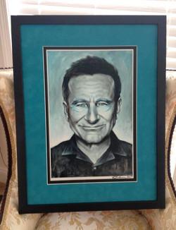 Robin Williams,Dia de Los Muertos