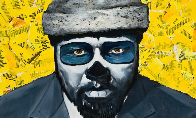 Thelonious Monk, Dia de Los Muertos