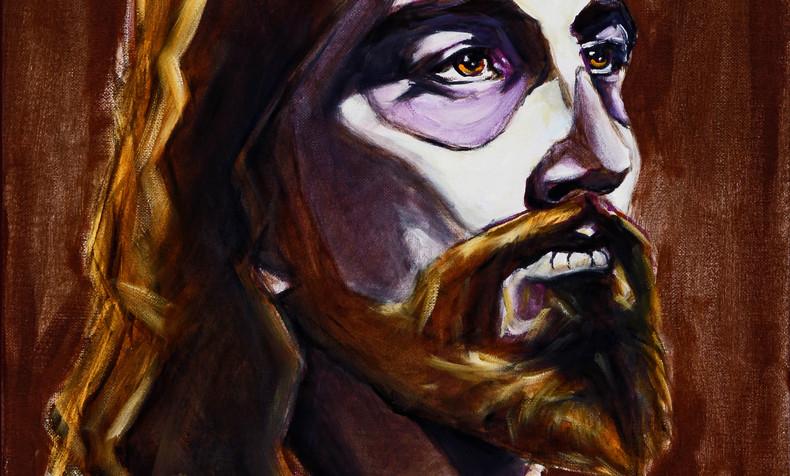 NFS Jesus, Dia de Los Muertos