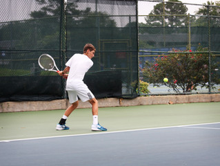 USTA National Clay Courts