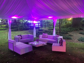 Envisioning a club in your backyard?  No problem!