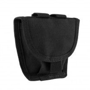 VISM® by NcSTAR® HANDCUFF POUCH/ BLACK