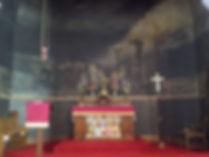 Lutheran Church church logan ohio