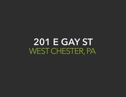 201 E Gay