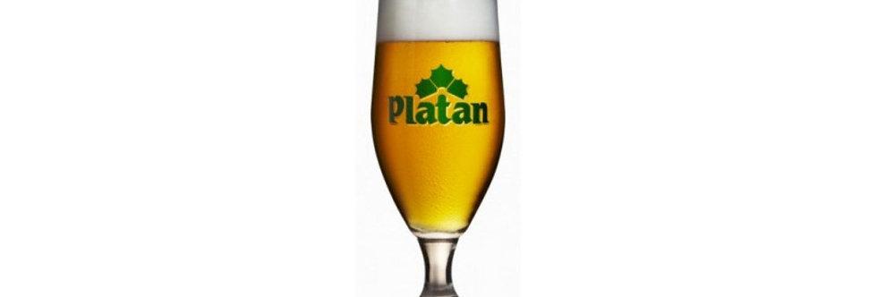 Csapolt Platan Desítka 10˘ (4.6%) - 1 liter