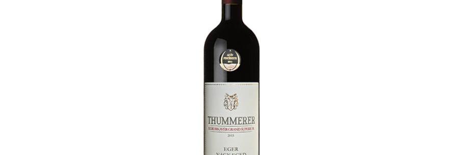 Thümmerer Egri Bikvér - 0.75l