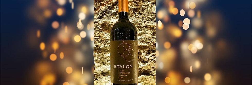Etalon cuvée 2017 - Szekszárd 0,75l