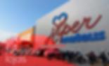 Encontre aqui as lojas Mateus Supermercados, Mix Atacarejo e Mateus Eletro