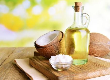 5 benefícios imperdíveis do óleo de coco