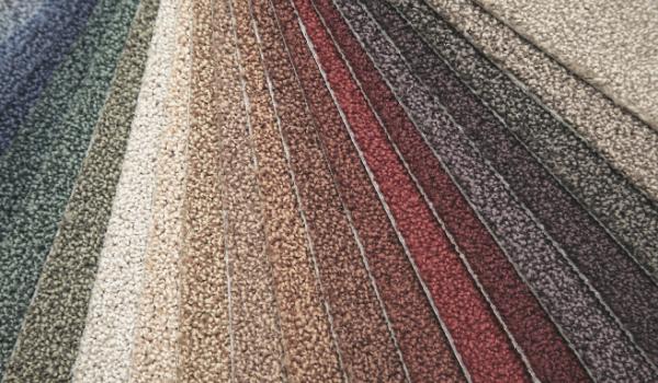 Carpet swatches - top carpet brands