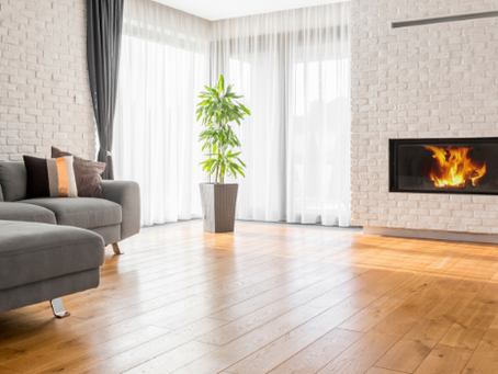 5 Major Benefits of Mohawk RevWood Laminate Flooring