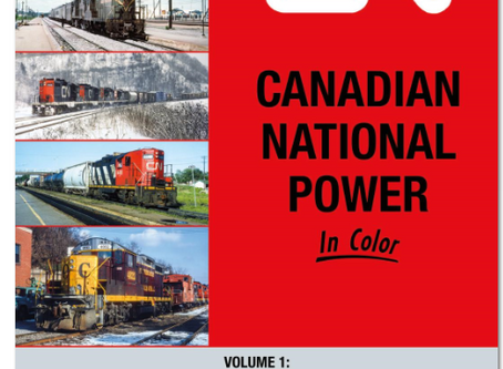 Morning Sun Book - CN Power Vol. 1