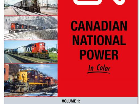 (ARRIVED!) Morning Sun Book - CN Power Vol. 1