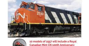 Rapido trains MLW M-420