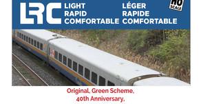 (ARRIVED) Rapido LRC Coaches (New Run)