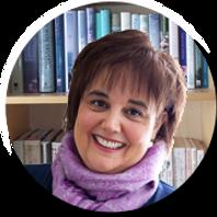 circle headshot for bookgiddy publishing
