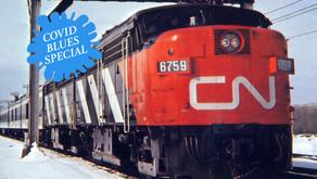 Rapido Trains HO Scale MLW FPA/B-2u Locomotive sets