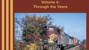 Boston and Maine in Color Volume 4: Through the Years