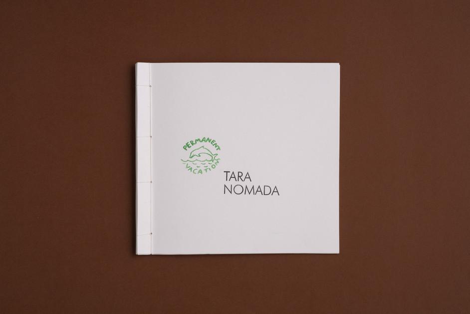 דנה לב לבנת - Tara Nomada