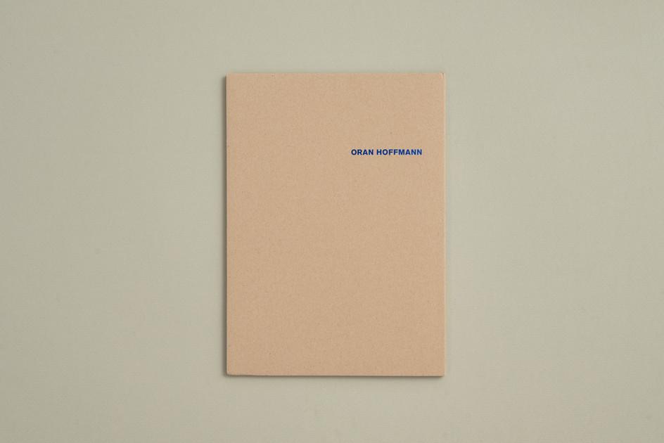 אורן הופמן - Vasarely Material Archives