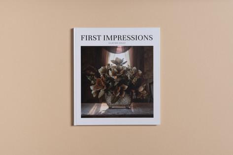 גלעד בר שלו - First Impressions