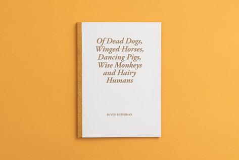 ראובן קופרמן - Of Dead Dogs, Winged Horses