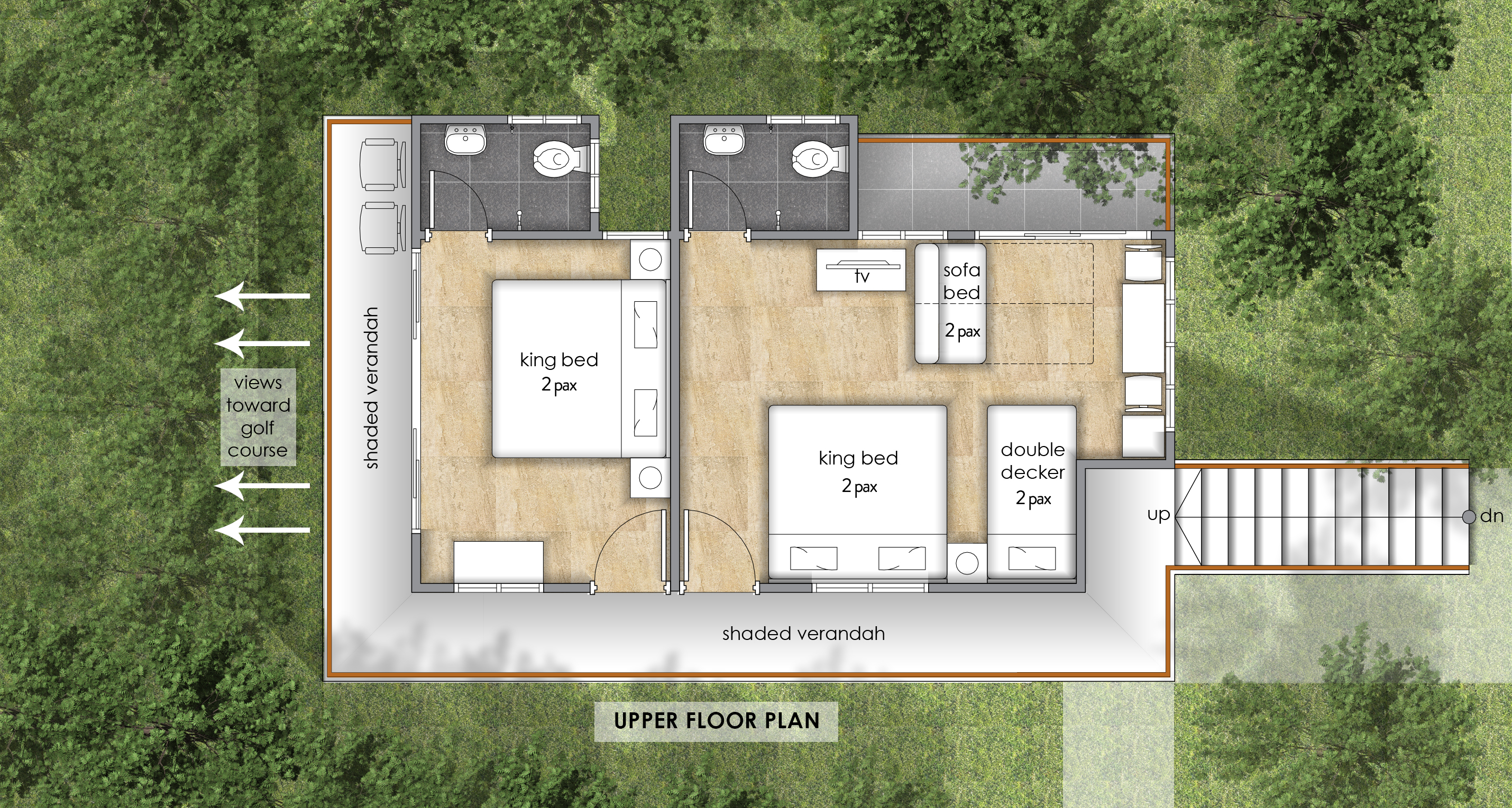 Upper Floor Plan v2