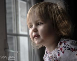 Odette Blackburn - Photographie