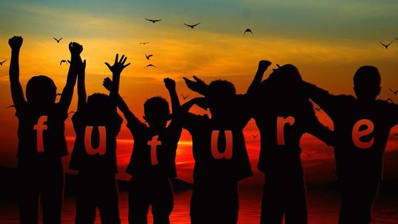 Organisations of the Future: Human Flourishing