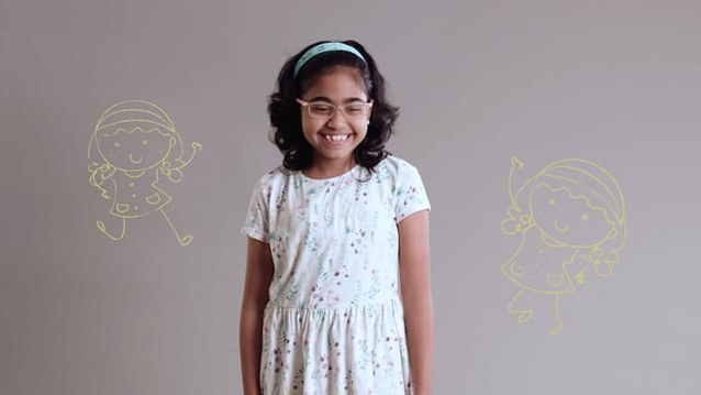 Viva Foundation for Children with Cancer TVC