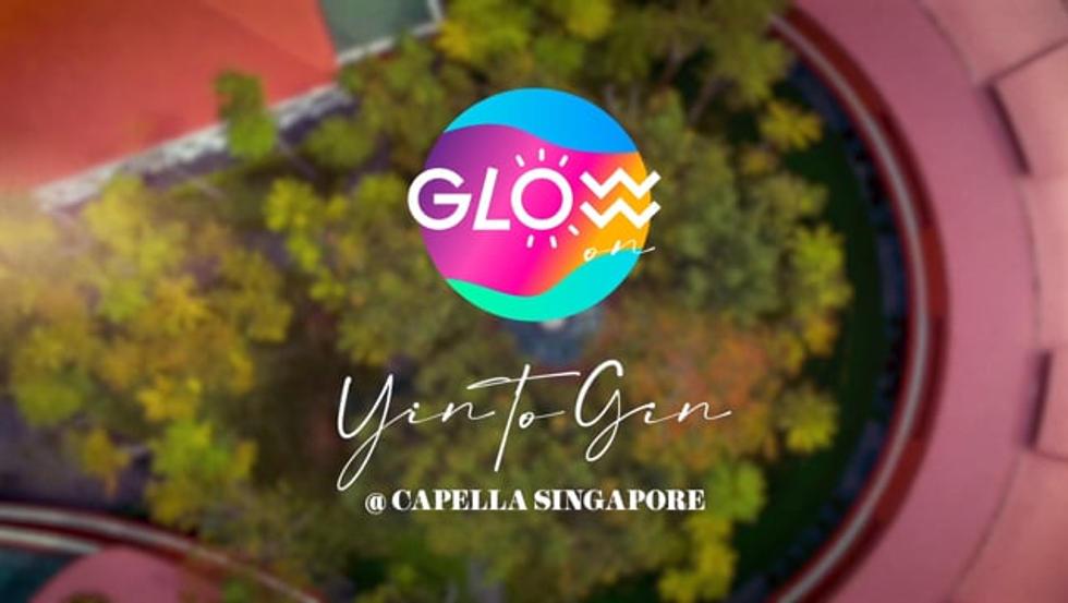 Glow On – Yin to Gin