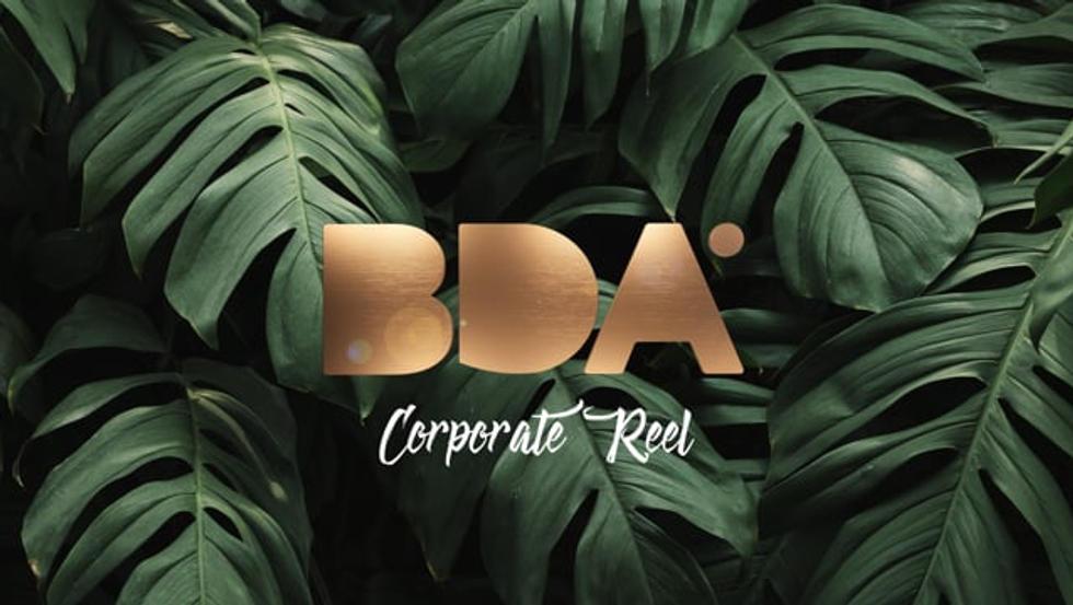BDA Corporate Reel