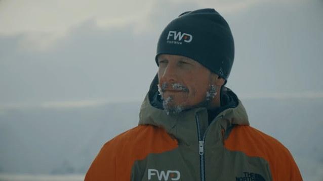 FWD North Pole Marathon 2019