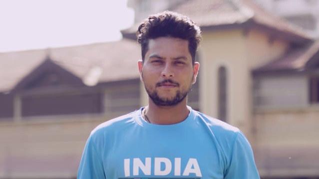 ESPN Born A Legend - Kuldeep Yadav (Director's Cut)