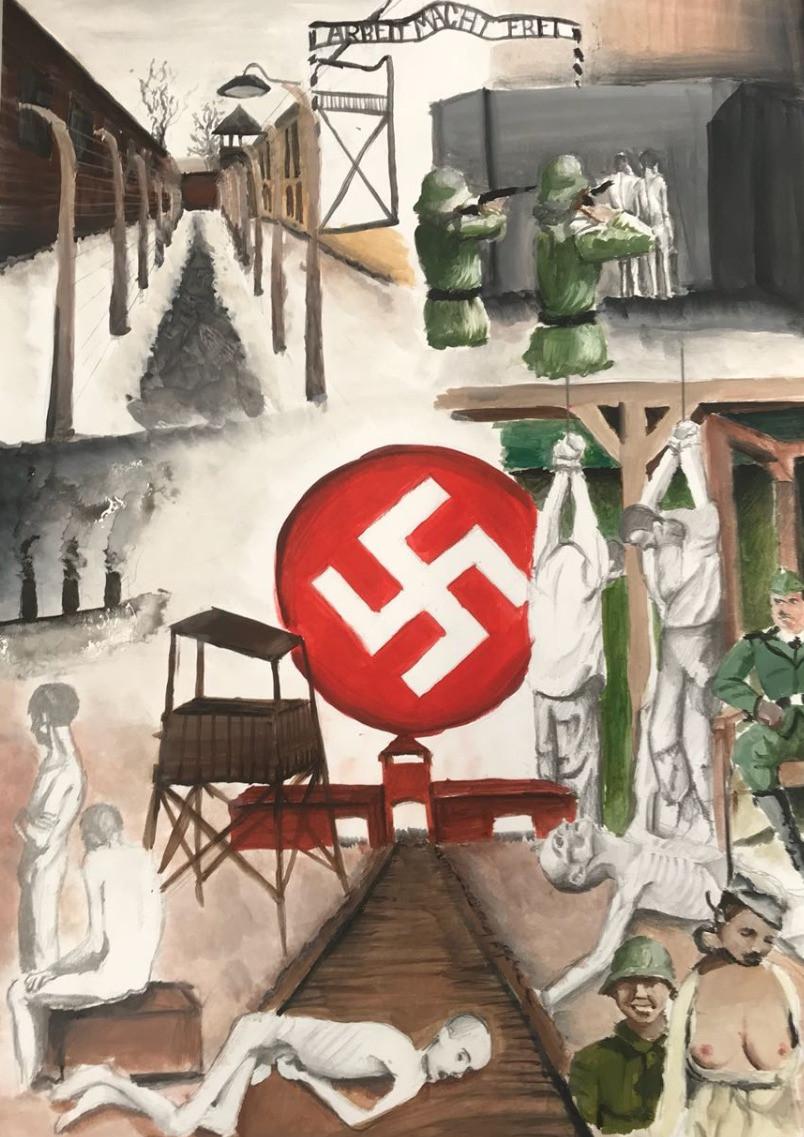 O terror fascista
