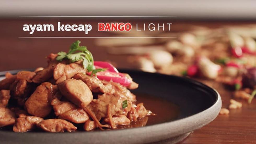 Bango - Soy Sauce Chicken