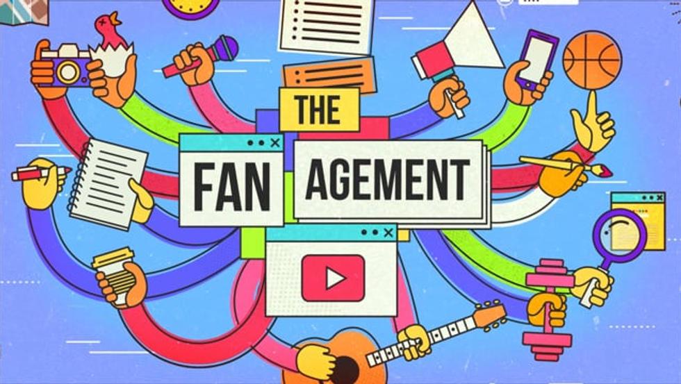 The Fanagement