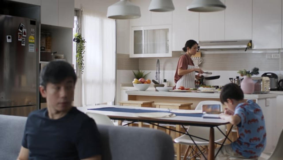 Bosch - Live more at home