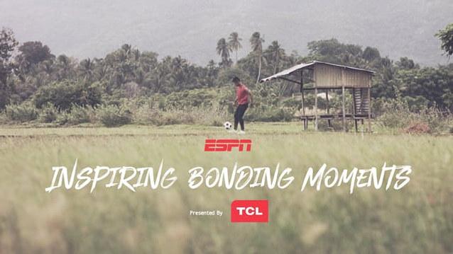 ESPN: Inspiring Bonding Moments Case Study