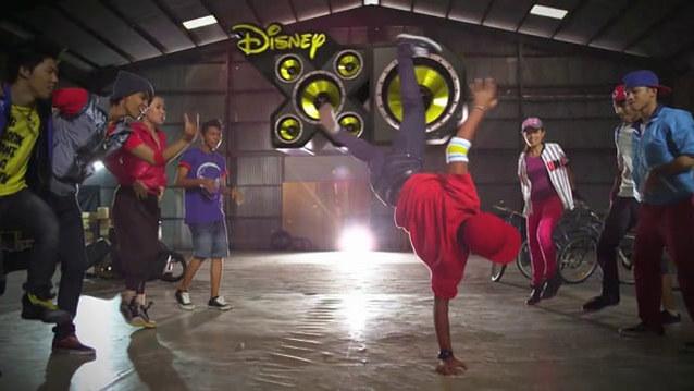 Disney XD Promo