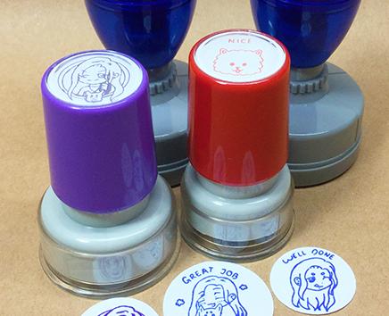 Custom Stamp