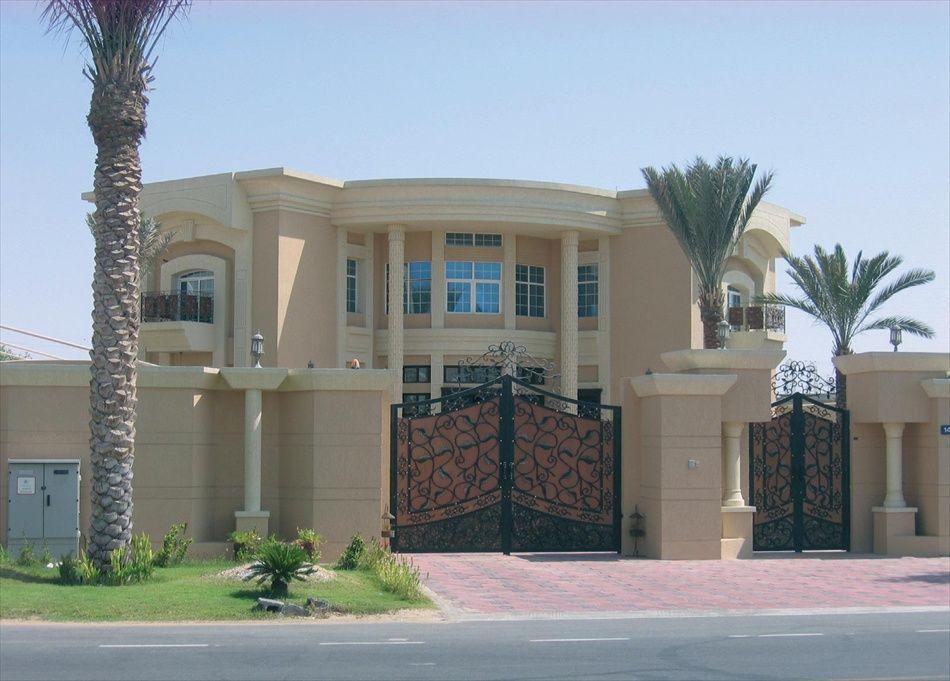 Basement + Ground + 1 Villa at Dubai