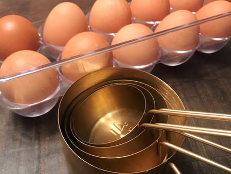 An egg-cellent breakfast idea...