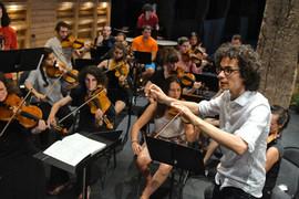Orchestre des Jeunes du Centre