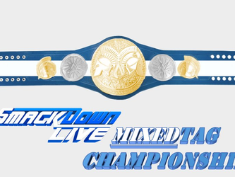 Grappler's Choice #20 - Mixed Tag Team & Women's Tag Team Championships