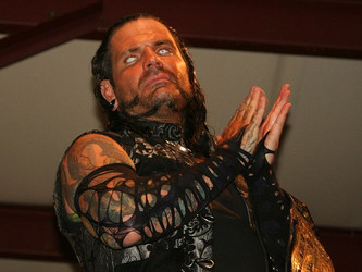 Grappler's Choice #26 - Jeff Hardy fantasy  booking