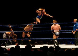 Grappler's Choice #25 - Bray Wyatt Returns