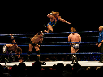 Grappler's Choice #21 - Fantasy Booking for Curt Hawkins